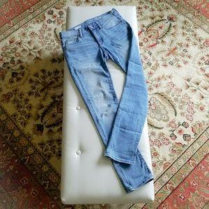 Gap SkinnyJeans